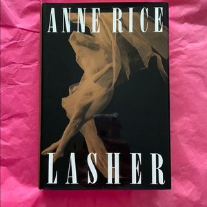 Other - Anne Rice: Lasher, The Vampire Chronicles